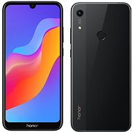 Honor 8A 64GB, fekete - Mobiltelefon