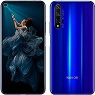 Honor 20 kék - Mobiltelefon