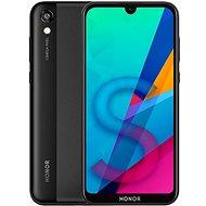 Honor 8S fekete - Mobiltelefon