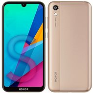 Honor 8S arany - Mobiltelefon