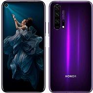 Honor 20 Pro, éjfekete - Mobiltelefon