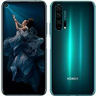 Honor 20 Pro, kék - Mobiltelefon