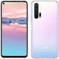 Honor 20 Pro, fehér színátmenet - Mobiltelefon