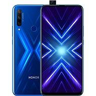 Honor 9X kék - Mobiltelefon