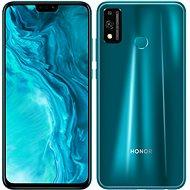 Honor 9X Lite zöld - Mobiltelefon