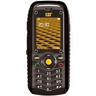 CAT B25 Dual SIM-es mobiltelefon - Mobiltelefon