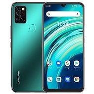 Umidigi A9 Pro zöld - Mobiltelefon
