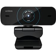 UNIBOS Master Stream Webcam 1080p PRO - Webkamera