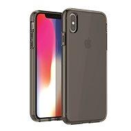 Uniq Clarion Hybrid iPhone Xs Max Vapour - Mobiltelefon hátlap