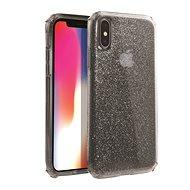 Uniq Clarion Tinsel Hybrid iPhone Xs Max Vapor - Mobiltelefon hátlap