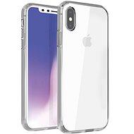 Uniq LifePro Xtreme Hybrid iPhone Xs Max Crystal - Mobiltelefon hátlap