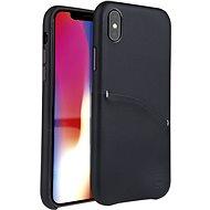 Uniq Duffle Hybrid iPhone Xs Max Dallas - Mobiltelefon hátlap