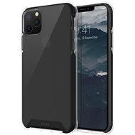 Uniq Combat Hybrid iPhone 11 Pro, szénfekete - Mobiltelefon hátlap