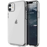 Uniq Clarion Hybrid iPhone 11 Lucent Clear