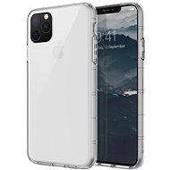 Uniq AirFender Hybrid iPhone 11 Pro Max Nude Clear - Mobiltelefon hátlap