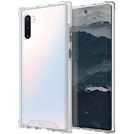 Uniq Combat Hybrid Galaxy Note10, fehér - Mobiltelefon hátlap