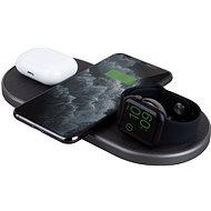 Uniq Aereo Plus 3in1 - Hálózati adapter