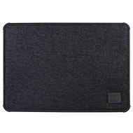 """Uniq dFender Tough tok 12""""-es Macbookhoz/11,6""""-es laptophoz - szénszürke - Laptop tok"""