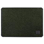 "Uniq dFender Tough Laptop/MacBook tok (max. 15"") - khakizöld - Laptop tok"