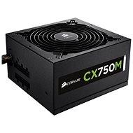 Corsair CX750M - PC tápegység