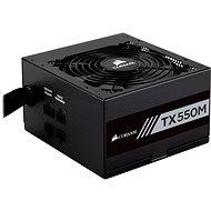 Corsair TX550M - PC tápegység