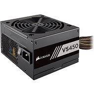 Corsair VS450 White Certified - PC tápegység