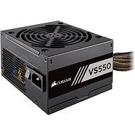 Corsair VS550 White Certified - PC tápegység