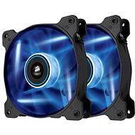 Corsair Quiet Edition AF 120 2 db kék LED - Ventilátor