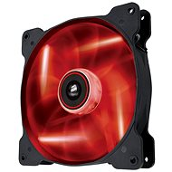 Corsair SP140 piros LED 2 db - Ventilátor