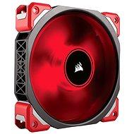 Corsair ML120 PRO LED vörös - Számítógép ventilátor