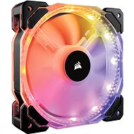 Corsair HD120 RGB LED High Performance 120mm PWM - Ventilátor