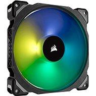 Corsair ML Pro RGB 140mm Two Fan Kit High Static Pressure PWM - Számítógép ventilátor