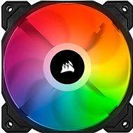 Corsair iCUE SP120 RGB PRO 120 mm RGB LED Fan, Single Pack - Számítógép ventilátor