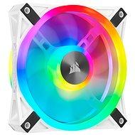 Corsair iCUE QL120 RGB 120mm White