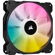 Corsair iCUE SP140 RGB ELITE Black