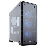 Corsair Crystal Series 570X RGB Tempered Glass - Számítógép ház