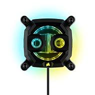 Corsair XC7 RGB (1200 / AM4) fekete - Processzor vízhűtés