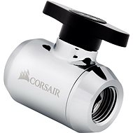 Corsair XF AF gömbcsap - nikkel - Fitting