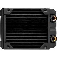 Corsair HydroX XR5 120 fekete - Vízhűtő radiátor