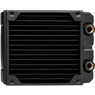 Corsair HydroX XR5 140 fekete - Vízhűtő radiátor