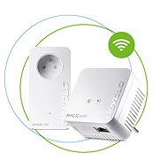 devolo Magic 1 WiFi mini Starter Kit - Powerline