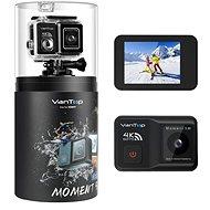 Vantop Moment 5M - Akciókamera