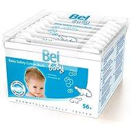 BEL Baby Baby tampont (56 db) - Fültisztító pálcika