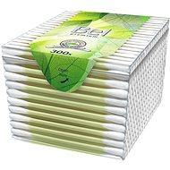 BEL Premium pamut fültisztító pálcika 300 db - Fültisztító pálcika