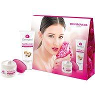 DERMACOL Natural Set - Kozmetikai ajándékcsomag