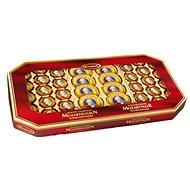 MIRABELL luxus csokoládé Mozartkugeln + Mozarttaler 600 g - Bonbon