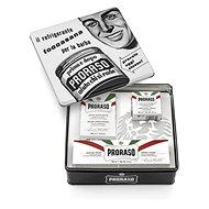PRORASO Sensitive Set - Férfi kozmetikumok kit