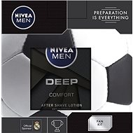 NIVEA MEN Box Football Box 2019 - Férfi kozmetikai szett