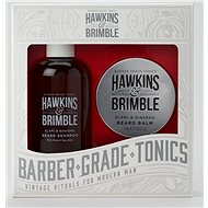 HAWKINS & BRIMBLE Barber Grade Tonics for Beard - Ajándékcsomag