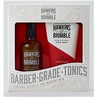 HAWKINS & BRIMBLE Barber Grade Tonics for Face - Férfi kozmetikai szett